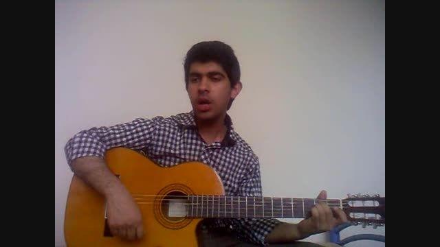 سیامک عباسی گیتار