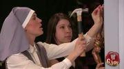 ویدیو خده دار مسیحی(سر کار گذاشتن)