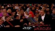 فیلم جشن موسیقی ما و دریافت جوایز محسن چاوشی