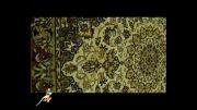 نخستین فرش ضد لکه جهان در کاشان تولید شد!