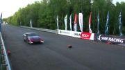 درگ سریع ترین BMW M6 درمقابل نیسان جی تی آر و...(باید دید)