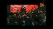 شب تاسوعا 91-حسینیه سیدالشهدا (ع)