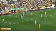 خلاصه بازی: ویارئال ۰-۲ رئال مادرید