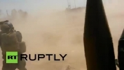 یگان  طلایی ارتش عراق.منبع شبکه  Russia today