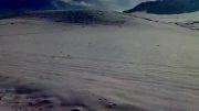 تپه نوردی در برف با نیسان سایپا .... زمستان92