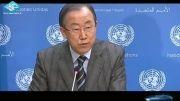 پس گرفتن دعوت ایران به ژنو از طرف سازمان ملل !