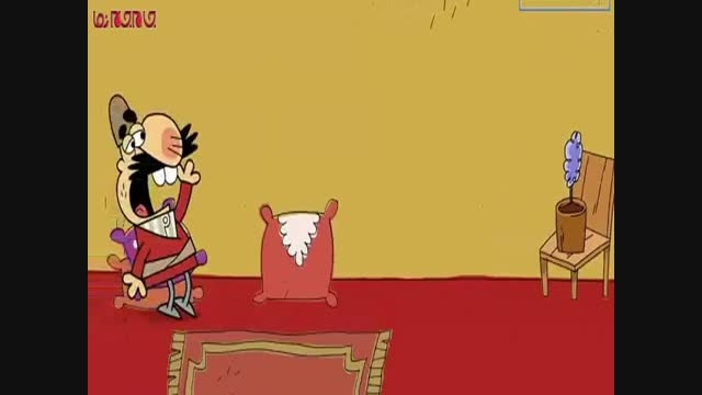 انیمیشن اندکی صبر دیرین دیرین طنز فیلم گلچین صفاسا
