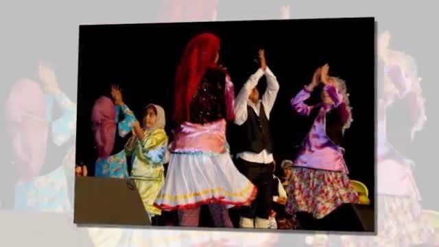 ترانه شاد و زیبای گیلکی آها بوگو