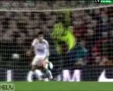 13 گل لیونل مسی از ابتدا تا حال به تیم رئال مادرید 2012