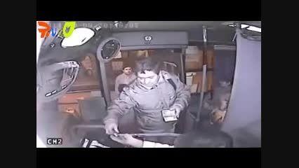 عواقب وحشتناک دزدی اگه گرفتار بشی