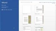آموزش جامع مجموعه نرم افزارهای پایه Office 2013
