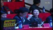 ووشو ، دووی لی ین سه نفره سنتی توسط تیم خه بی