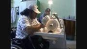 طرح همیاری معلولین