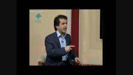 دکتر رضا ناظری-لجبازی(قسمت دوم)