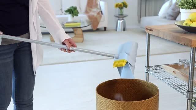 کیت مخصوص نظافت با طراحی کاربردی