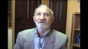 درمان بیماری چشم با طب سوزنی (آقای مقدم)