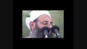 گریه های مولانا عبدالحمید از بزرگان اهل سنت ایران