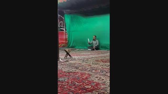 سید مجتبی موسوی