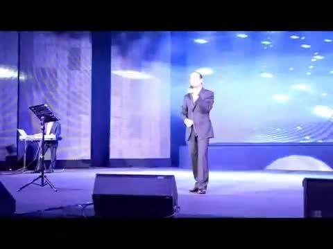هیجان انگیزترین و شادترین کنسرت خنده ی حسن ریوندی