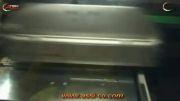 دستگاه چسب گرم (مدل Super Binder 200)