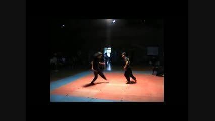کونگ فو توا استان گیلان ( دفاع شخصی)