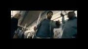 صحنه های مبارزه جیسون استاتهام در فیلم گاوصندق safe