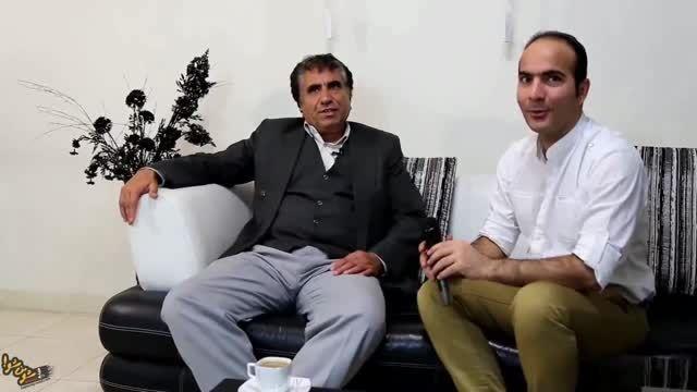 عجیب ترین حافظه ی و هوش یک ایرانی - حتما ببینید!