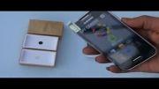 Samsung Galaxy S4 mini COPY ORGINAL