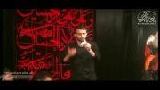 محمد حسین پویانفر شب هشتم محرم 1392
