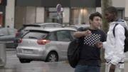 IranMCT: تیزر تبلیغاتی، شهرهای اروپا همین درب بغل هستند