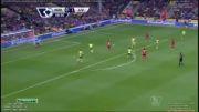 نوریچ سیتی 2 - 3 لیورپول / هفته 35 لیگ برتر