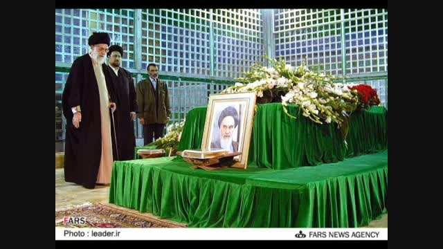 رحلت امام خمینی (ره)