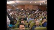 کنایه دکتر سلام به جشن همسر روحانی در کاخ سعدآباد
