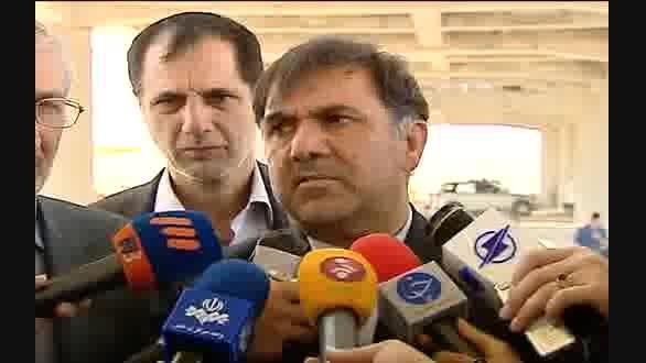 افزایش ۱۰۰ درصدی پروازهای عبوری از آسمان ایران