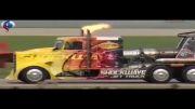 سریعترین کامیون دنیا