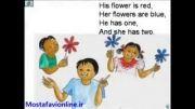 آموزش زبان انگلیسی با شعر (سطح متوسط)