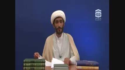 کدام جمله نماز مخالف جمله قارون است؟