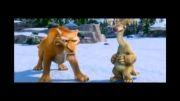 تیزر انیمیشن عصر یخبندان 4
