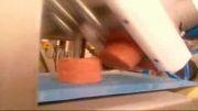خط تولید سوسیس و همبرگر