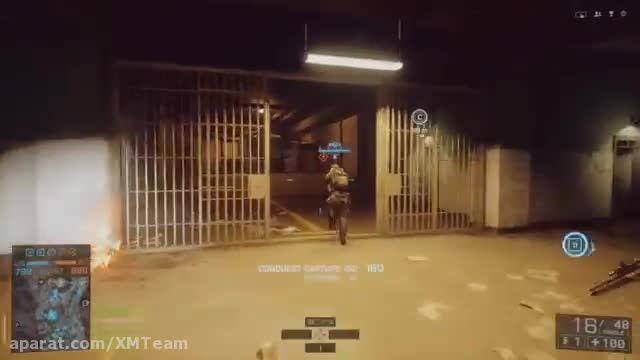 Battlefield 5 - E3 2015 Trailer