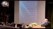 سخنرانی دکتر سلطانی درهمایش بین المللی DBA-MBA