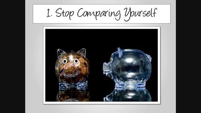 10 نکته برای افزایش خودباوری