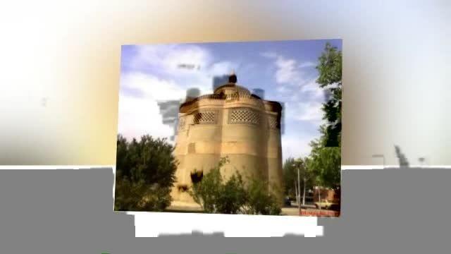 اصفهان- برج کبوتر هزار جریب