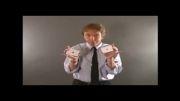 آموزش شعبده با کارت ......شعبده با شعبده ها