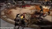 God of War III | Challenge of The Gods 1