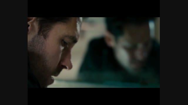 تریلر فیلم Ant-Man 2015 با دوبله پـارسی !