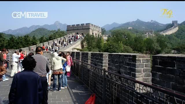 تاریخ دیوار بزرگ چین مربوط به چند هزار سال قبل است.