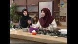 آموزش آشپزی و شیرینی-کیک اسفنجی