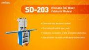دستگاه پیچ زن دوبل SD 203