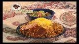 آموزش آشپزی-لوبیا پلو
